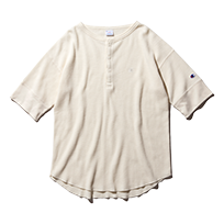 HENLY NECK T-SHIRT