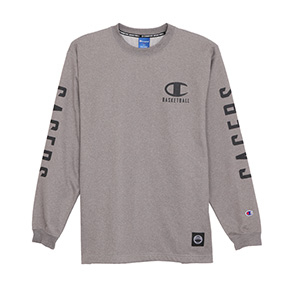THERMAL GRID LONG T-SHIRTS