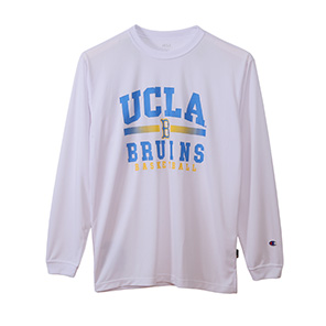 UCLA LONG T-SHIRTS